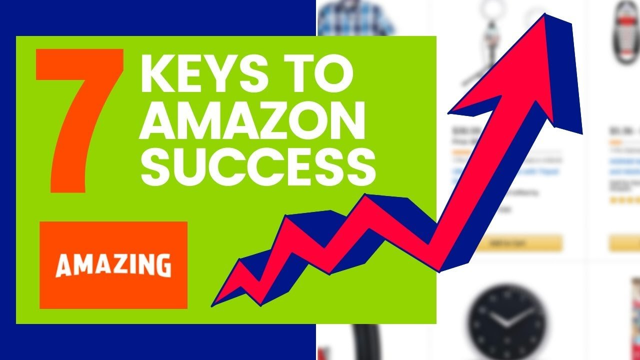 featured image:tips for selling on amazon fba