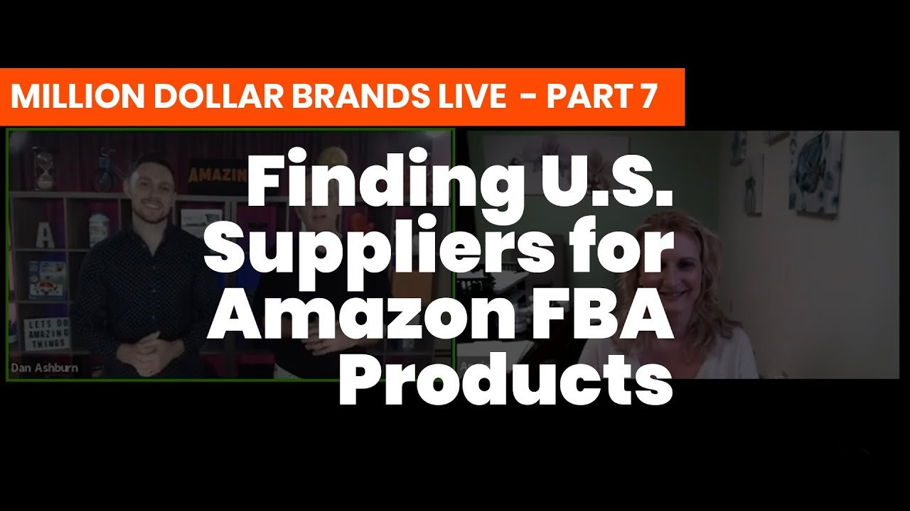 Featured Image:Sourcing Products From The USA