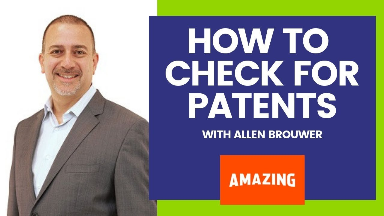 Featured image:How to Find Out if a Product is Patented