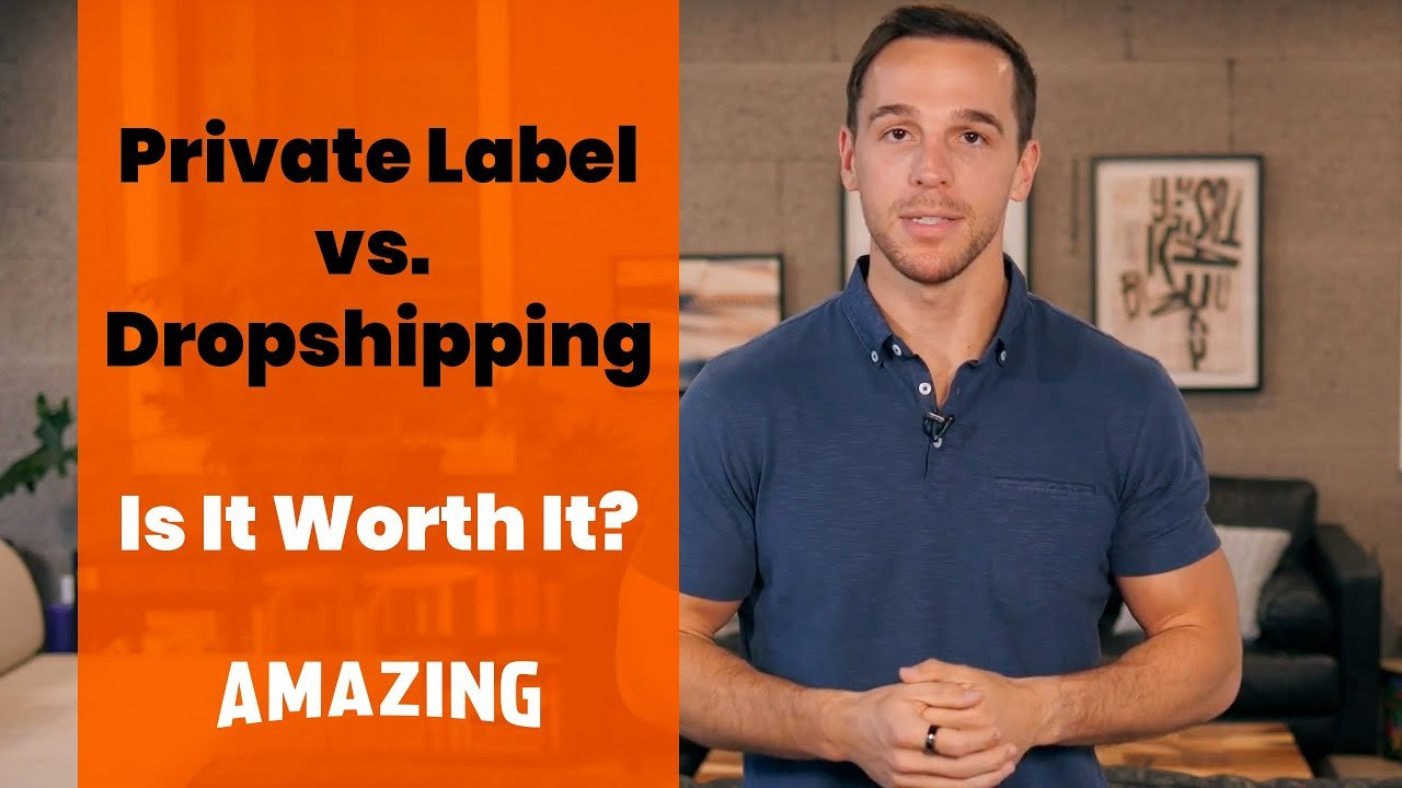 featured image:selling private label on Amazon