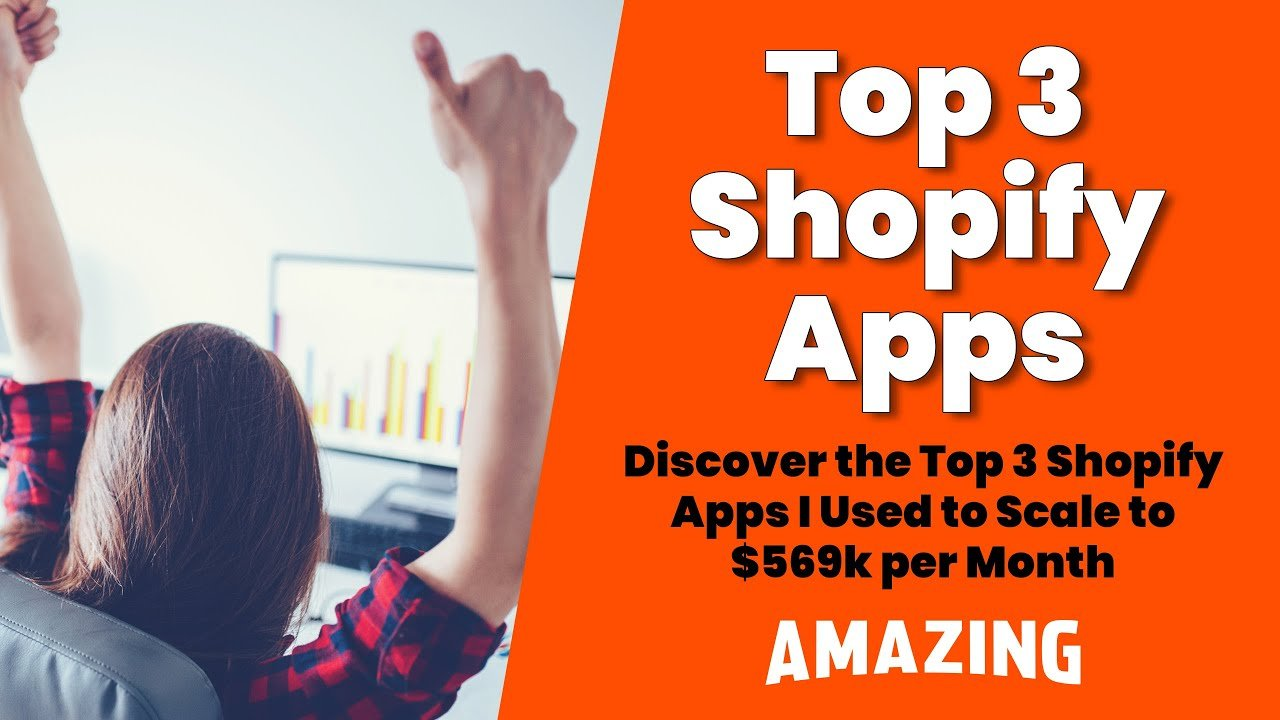 featured image:Best Shopify Apps to Increase Sales
