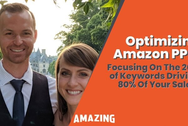 featured image:Optimizing Amazon PPC