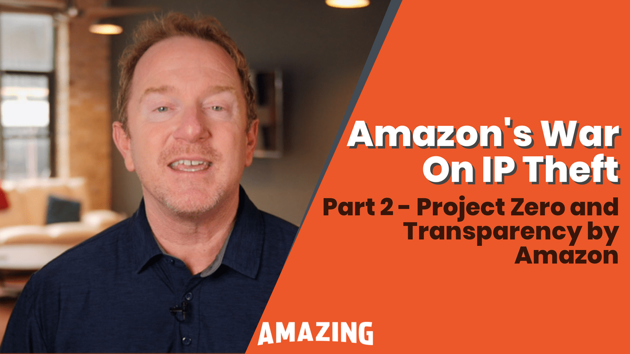 featured image:Project Zero and Transparency by Amazon