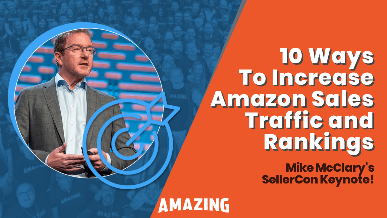 featured image:increase amazon sales